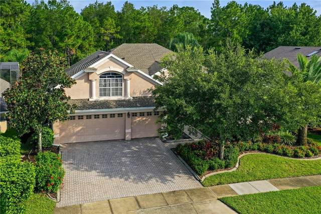 2938 Summer Swan Drive, Orlando, FL 32825 (MLS #O5876629) :: Charles Rutenberg Realty