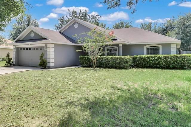 1260 Mount Mckinley Court, Apopka, FL 32712 (MLS #O5876637) :: Carmena and Associates Realty Group