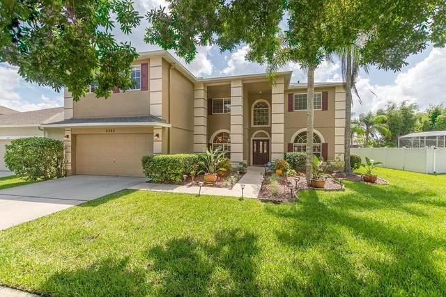 2283 Stone Cross Circle, Orlando, FL 32828 (MLS #O5876643) :: Alpha Equity Team
