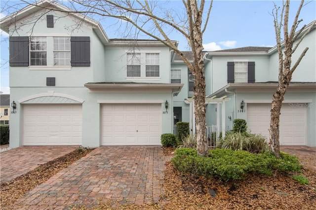 3075 Capri Isle Way, Orlando, FL 32835 (MLS #O5876646) :: Mark and Joni Coulter | Better Homes and Gardens