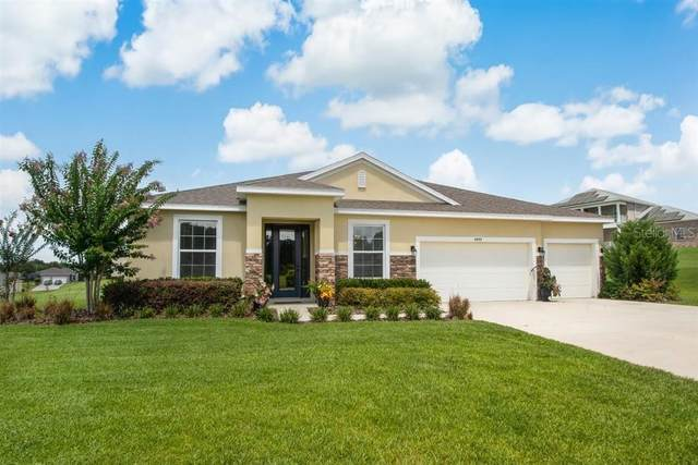 6444 Glenn Meadow Ln, Leesburg, FL 34748 (MLS #O5876649) :: Burwell Real Estate