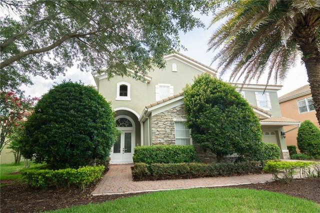 2210 Rickover Place, Winter Garden, FL 34787 (MLS #O5876664) :: Mark and Joni Coulter | Better Homes and Gardens