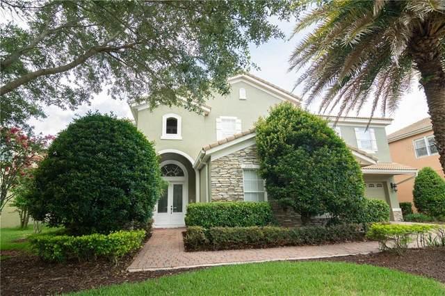 2210 Rickover Place, Winter Garden, FL 34787 (MLS #O5876664) :: Sarasota Home Specialists