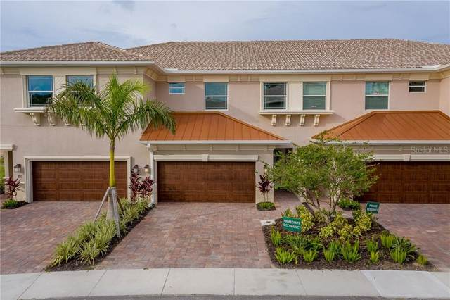 7824 Hidden Creek Loop #102, Lakewood Ranch, FL 34202 (MLS #O5876706) :: The Light Team