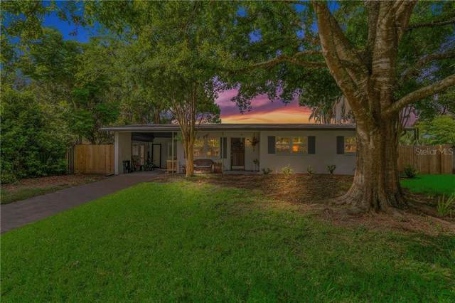 2728 Ambergate Road, Winter Park, FL 32792 (MLS #O5876713) :: Rabell Realty Group