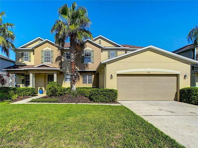 752 Rainfall Drive, Winter Garden, FL 34787 (MLS #O5876716) :: Mark and Joni Coulter | Better Homes and Gardens