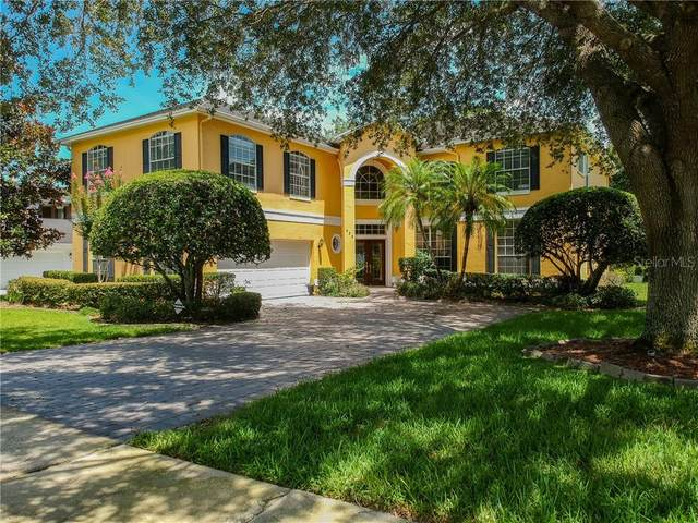 926 Kerwood Circle, Oviedo, FL 32765 (MLS #O5876718) :: Bustamante Real Estate