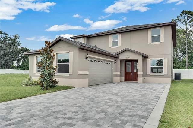 6556 Taxiway Circle, Orlando, FL 32822 (MLS #O5876725) :: Pristine Properties