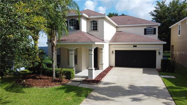 14339 Red Cardinal Court, Windermere, FL 34786 (MLS #O5876727) :: Dalton Wade Real Estate Group