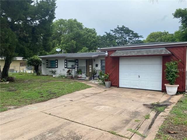 2603 Sandy Lane, Orlando, FL 32818 (MLS #O5876744) :: Rabell Realty Group