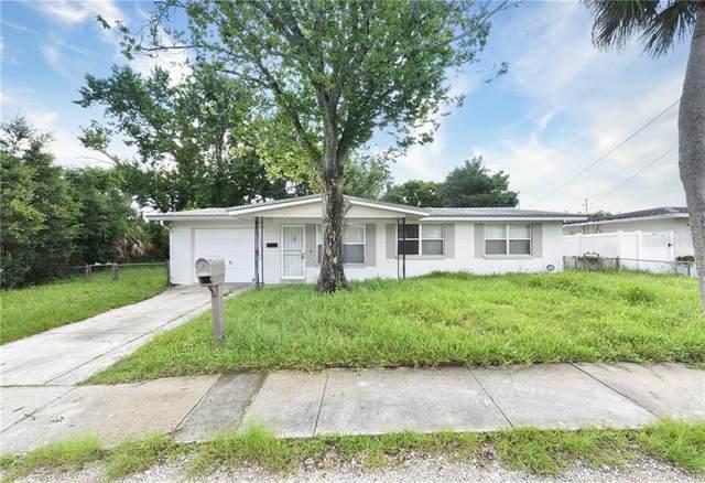 1129 Lewis Drive, Daytona Beach, FL 32117 (MLS #O5876749) :: Rabell Realty Group
