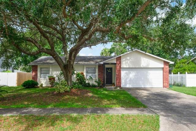 1186 Village Forest Place, Winter Park, FL 32792 (MLS #O5876750) :: Cartwright Realty