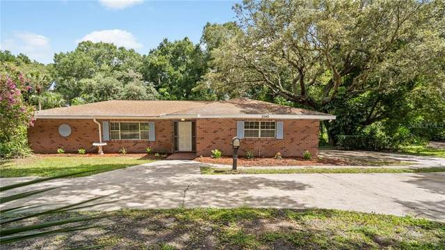 2540 Sand Lake Road, Longwood, FL 32779 (MLS #O5876757) :: Team Bohannon Keller Williams, Tampa Properties
