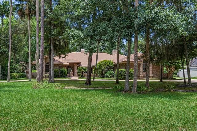 3216 Yattika Place, Longwood, FL 32779 (MLS #O5876783) :: Team Bohannon Keller Williams, Tampa Properties