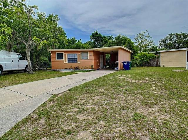 10914 N 15TH Street, Tampa, FL 33612 (MLS #O5876788) :: Florida Real Estate Sellers at Keller Williams Realty