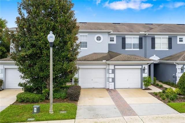 9371 Flowering Cottonwood Road #26, Orlando, FL 32832 (MLS #O5876805) :: Team Bohannon Keller Williams, Tampa Properties