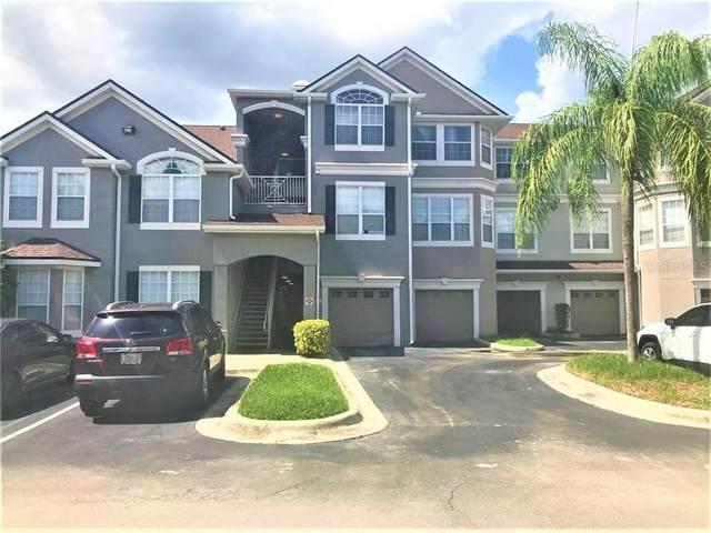 3325 S Kirkman Road #422, Orlando, FL 32811 (MLS #O5876806) :: Pristine Properties