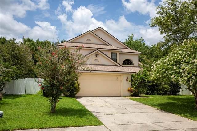 12306 Braxted Drive, Orlando, FL 32837 (MLS #O5876817) :: Bridge Realty Group