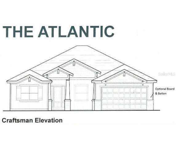 Address Not Published, Daytona Beach, FL 32124 (MLS #O5876821) :: The Duncan Duo Team