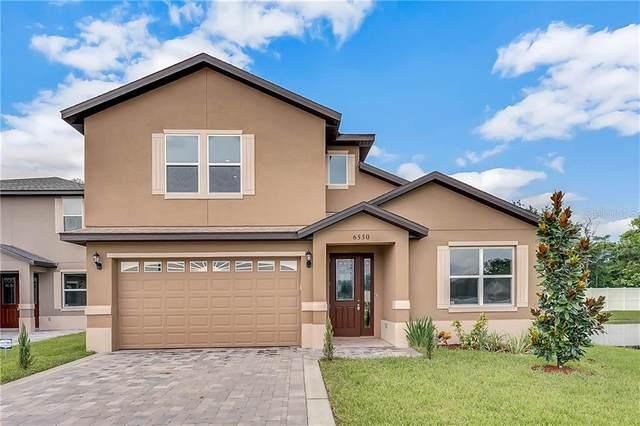 6550 Taxiway Circle, Orlando, FL 32822 (MLS #O5876826) :: Pristine Properties