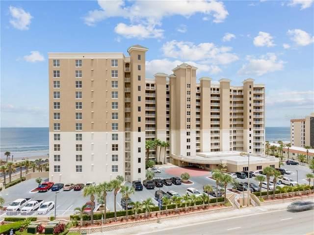 2403 S Atlantic Avenue #508, Daytona Beach Shores, FL 32118 (MLS #O5876829) :: Griffin Group