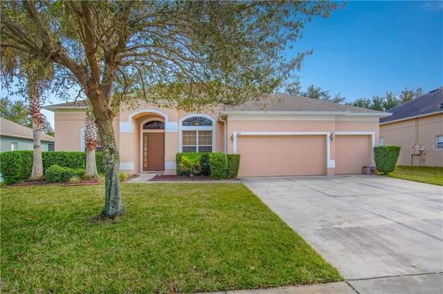 1120 Shadowmoss Drive, Winter Garden, FL 34787 (MLS #O5876830) :: Pristine Properties