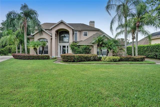 8766 Wittenwood Cove, Orlando, FL 32836 (MLS #O5876865) :: Rabell Realty Group