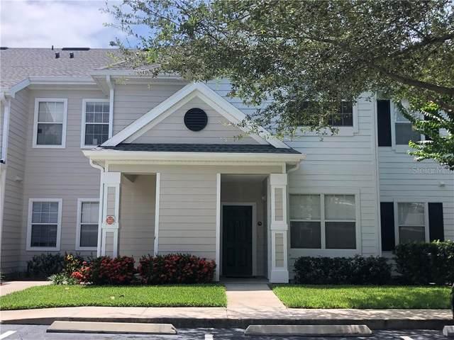 1300 Eastern Pecan Place #102, Winter Garden, FL 34787 (MLS #O5876899) :: Sarasota Home Specialists