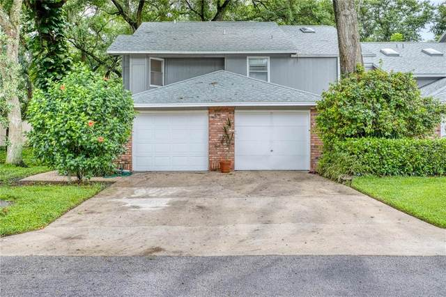 628 Laurel Oak Lane #218, Altamonte Springs, FL 32701 (MLS #O5876916) :: Cartwright Realty