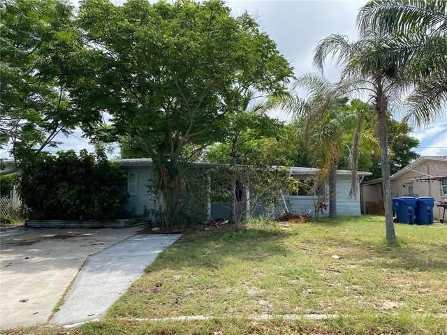 2350 Tahitian Drive, Holiday, FL 34691 (MLS #O5876922) :: Realty Executives Mid Florida