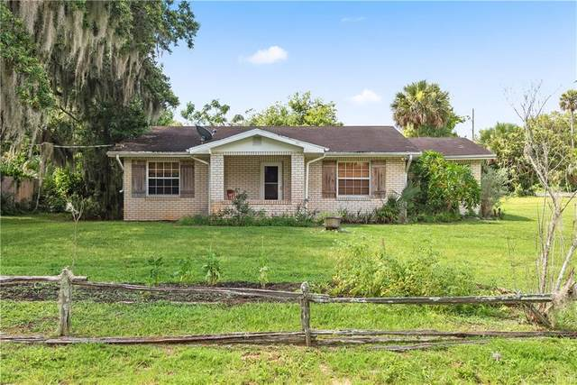 120 Arbor Drive N, Ormond Beach, FL 32174 (MLS #O5876937) :: Florida Life Real Estate Group