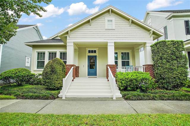 4226 Anissa Avenue, Orlando, FL 32814 (MLS #O5876960) :: Team Bohannon Keller Williams, Tampa Properties