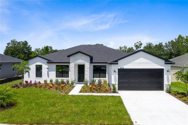 LOT 15 Abalone Boulevard, Orlando, FL 32833 (MLS #O5876972) :: Rabell Realty Group