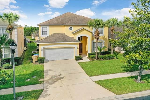 8599 Sunrise Key Drive, Kissimmee, FL 34747 (MLS #O5876997) :: Griffin Group