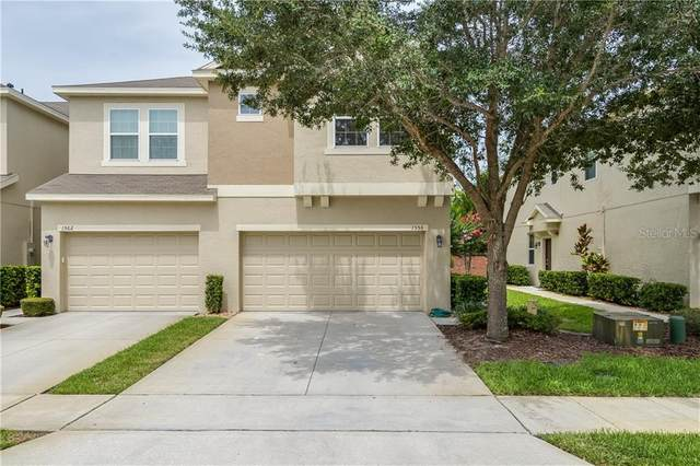1556 Plumeria Place, Oviedo, FL 32765 (MLS #O5877000) :: Bustamante Real Estate
