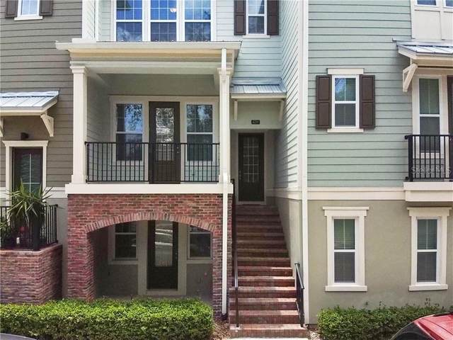 439 Windmill Palm Circle, Altamonte Springs, FL 32701 (MLS #O5877002) :: Cartwright Realty