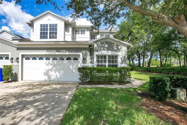 616 Canyon Stone Circle, Lake Mary, FL 32746 (MLS #O5877010) :: Bridge Realty Group
