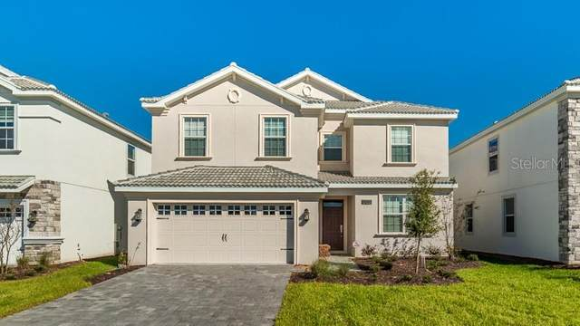 1505 Mulligan Boulevard, Davenport, FL 33896 (MLS #O5877019) :: Team Bohannon Keller Williams, Tampa Properties