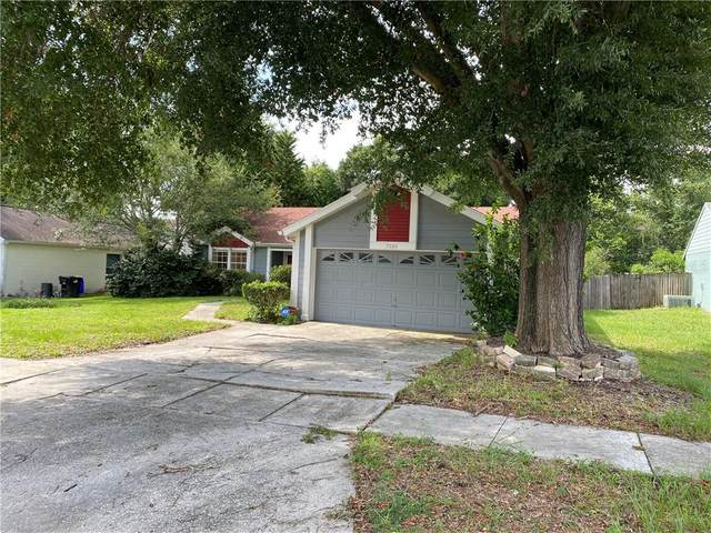7109 Gray Shadow Street, Orlando, FL 32818 (MLS #O5877022) :: Team Pepka