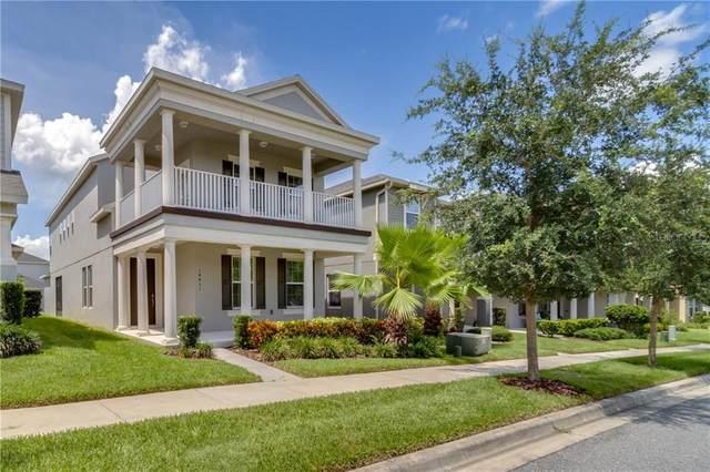 14431 Brushwood Way, Winter Garden, FL 34787 (MLS #O5877029) :: CENTURY 21 OneBlue