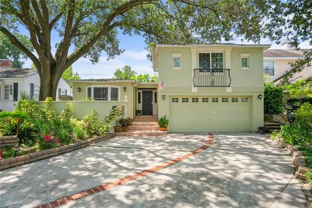 1010 Nottingham Street, Orlando, FL 32803 (MLS #O5877031) :: Cartwright Realty