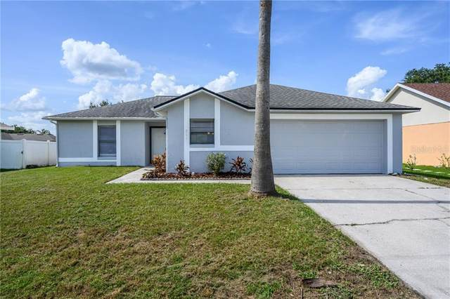 311 Medina Court, Kissimmee, FL 34758 (MLS #O5877060) :: Lockhart & Walseth Team, Realtors