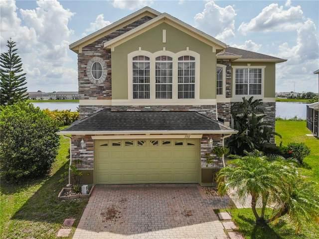 2707 Sand Arbor Circle, Orlando, FL 32824 (MLS #O5877078) :: Cartwright Realty
