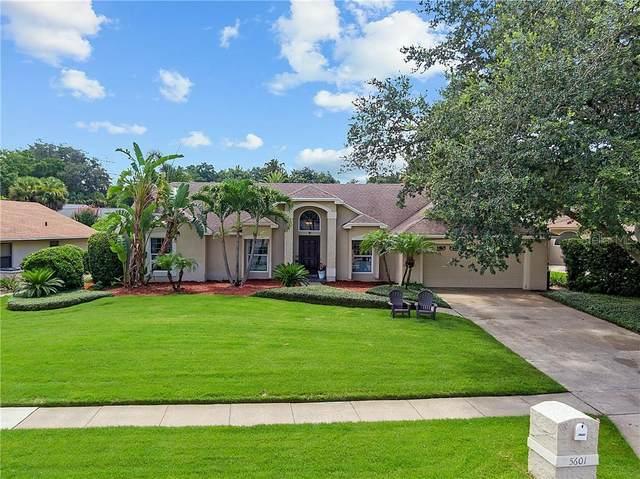 5601 Bay Side Drive, Orlando, FL 32819 (MLS #O5877089) :: GO Realty