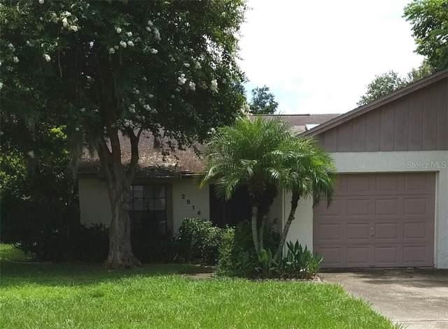 2514 Fabry Circle, Orlando, FL 32817 (MLS #O5877095) :: Rabell Realty Group