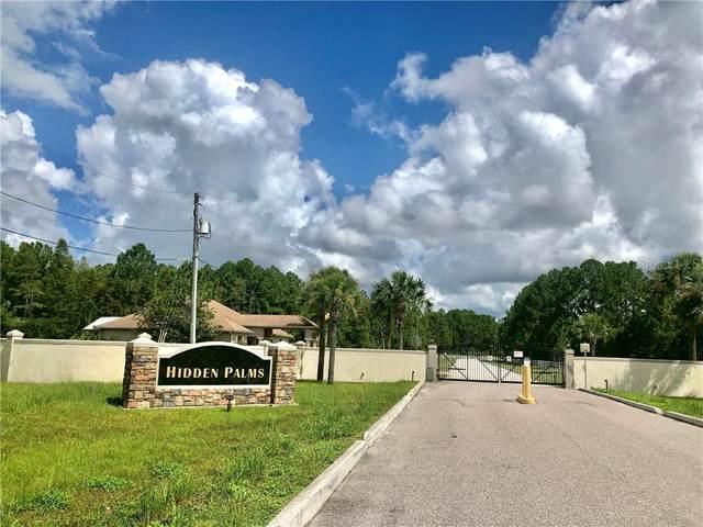204 Hidden Palms Drive, Davenport, FL 33897 (MLS #O5877123) :: Griffin Group