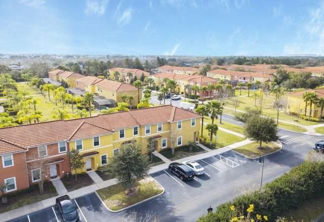 3024 Secret Lake Drive, Kissimmee, FL 34747 (MLS #O5877134) :: Your Florida House Team