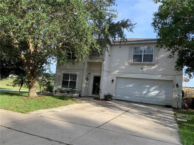 1779 Vale Drive, Clermont, FL 34711 (MLS #O5877177) :: Team Bohannon Keller Williams, Tampa Properties