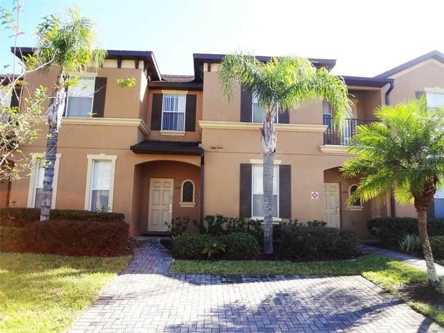 244 Cambria Avenue, Davenport, FL 33897 (MLS #O5877184) :: Cartwright Realty
