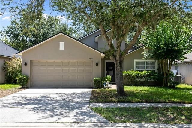 4738 Park Eden Circle, Orlando, FL 32810 (MLS #O5877187) :: The Duncan Duo Team